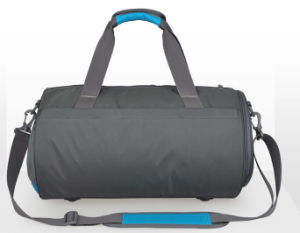 Sport Gym Fitness Duffel Travelling Outdoor Duffle Travel Bag pictures & photos