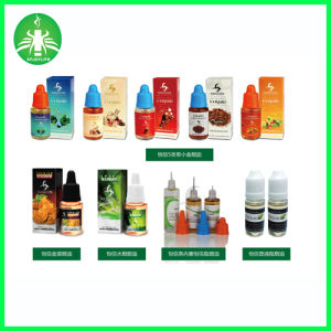 More Than 300 Flavor Hangsen E Liquid E Juice pictures & photos