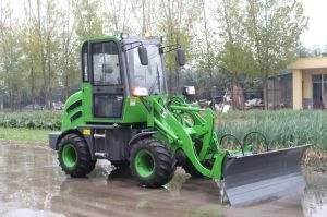 Zl06f Front End Loader Prices pictures & photos
