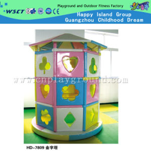 Indoor Playground Equipment Electric Children Toys (HD-7809) pictures & photos