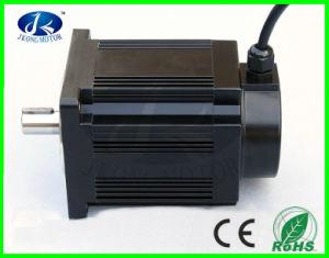 2 Phase Hybrid Stepper Motors NEMA42 1.8 Degree Jk110hs201-8004 pictures & photos