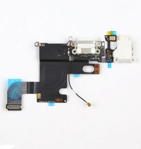 Charging Port Flex Cable for iPhone6 pictures & photos