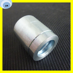 High Pressure R2 Hose Fitting Ferrule pictures & photos