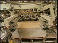 Fully Automatic Gypsum Board Machine pictures & photos