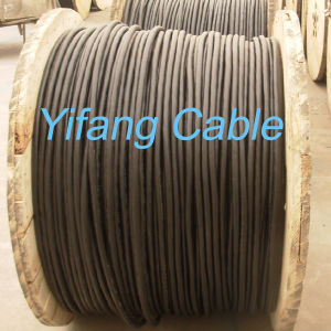 12/20 (24KV) 3X1X150 + 54, 6mm2 Autoporteur En Acier Inoxydable Cable pictures & photos