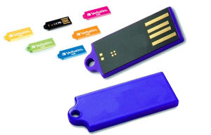 High Speed Promotional Plastic Custom USB Flash Drive pictures & photos