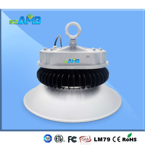 50W LED Industrial Light with 135-145lm/W LED From USA