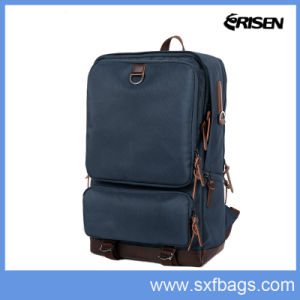 New Fashion Laptop Backpack Bag with High-Capacity pictures & photos