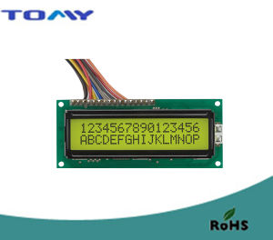 16X2 Character LCD Module pictures & photos