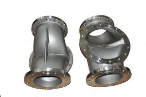 China Investment Casting, Lost Wax Casting for Valve pictures & photos