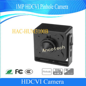 Dahua 1MP Hdcvi  Camera (HAC-HUM3100B) pictures & photos