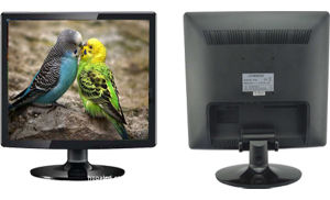 Best Price! ! ! 19 Inch LCD Monitor for Desktop with VGA pictures & photos