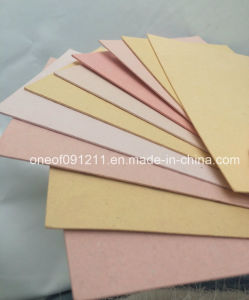 Shoe Insole Paper Board Cellulose Board pictures & photos