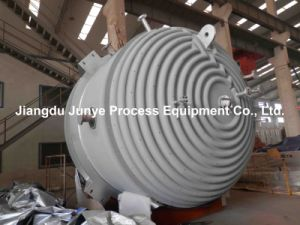 316L Stainless Steel Reactor with Half Pipe R005 pictures & photos