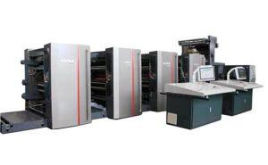 Web Offset Printing Machine (WS-C300)