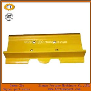 Shantui Komatsu Bulldozer Undercarriage Spare Parts Single Track Shoe Pad pictures & photos