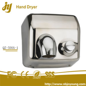 China Toilet Electric Hand Dryer pictures & photos