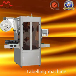 Labeling Machine for Filling Process Line