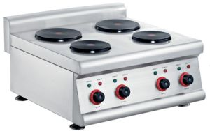 Counter-Top Electric Cooker pictures & photos