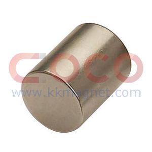 Cylinder Neodymium Magnets N35 N38 N40 N42 D45X20 D45X30 D50X20 D50X30 D55X25 D60X30 D60X40 D70X30 D90X40 pictures & photos