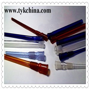 Heavy Wall Glass Ground Joints Wholesale 14# 19# Colors pictures & photos