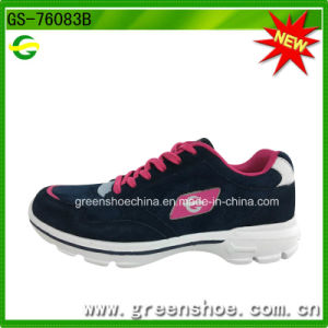 Hot Selling Cheap Women Sport Shoes Wholesale Shoes in China pictures & photos