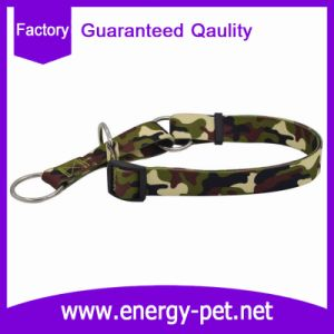 Custom Pattern High Quality Pet Products of Dog Collar pictures & photos