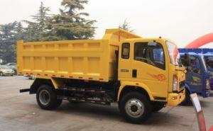 Sinotruk HOWO 4X2 Dump Truck (ZZ3167M3811) pictures & photos