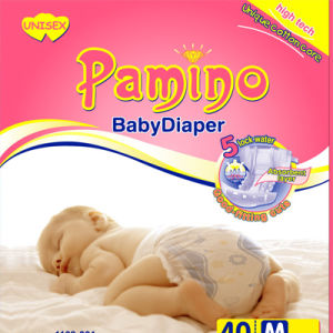 Diamond Baby Diaper (JH01) pictures & photos