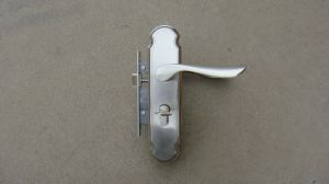 Door Handle for Aluminum Exhibition Booth Stand (GC-LS001) pictures & photos