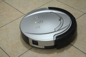 Automatic Vacuum Cleaner (M518)