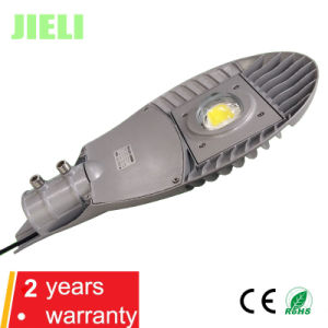 High Quality Villa 1X50W COB LED Street Light pictures & photos
