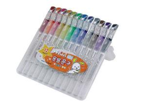 Gel Ink Pen, Gel Pen (1038) pictures & photos