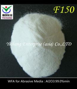 Fused White Corundum for Sandblasting pictures & photos
