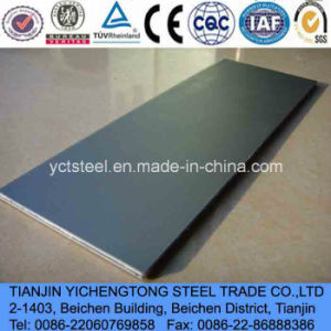 4′x8′ Stainless Steel Sheet for Industrial Equipment pictures & photos