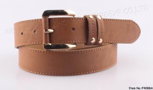 2017 Women Leather Belt (F4088A) pictures & photos