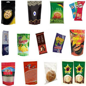 Hot Tea Packaging Bag in China pictures & photos
