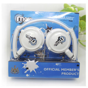 Custom Logo/Portable Two Way Radio Headsets pictures & photos