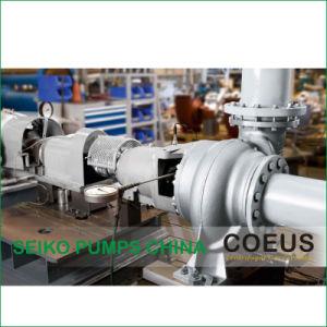 Industrial Effluent Treatment Systems Pump