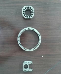 Custom High Precision Steel Metal Motor Lamination Die pictures & photos