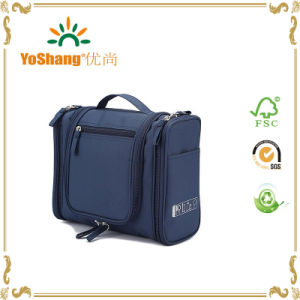 Handled Tote Bag Style Travelling Cosmetic Wash Bag pictures & photos