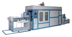 Donghang Boxes Vacuum Forming Machine pictures & photos