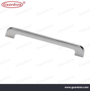 Furniture Handle Cabinet Pull Aluminium (801029) pictures & photos