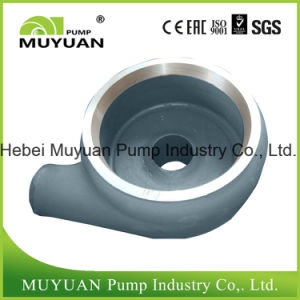 Single Stage Ceramic Pump Part Filter Press Feed Slurry Pump Part pictures & photos
