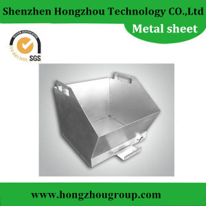 Precision  Q235 Steel Bending Sheet Metal Fabrication pictures & photos