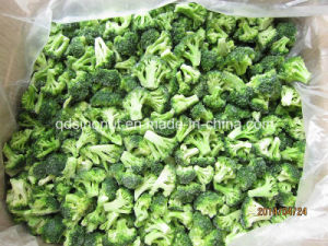 2015crop IQF Broccoli pictures & photos