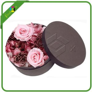 Beautiful Round Box for Flowers pictures & photos