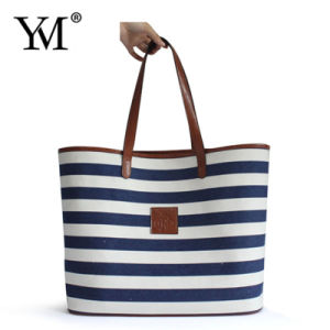 New Products Promotional Sublimation Recycled Hot Selling Canvas Susen Handbag pictures & photos