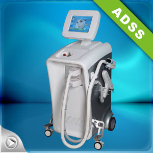 IPL RF Elight Q-Switched ND YAG Laser Machine pictures & photos