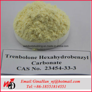 23454-33-3 Muscle Building Customized Powder Tren Hexa/Trenbolone Hexa pictures & photos